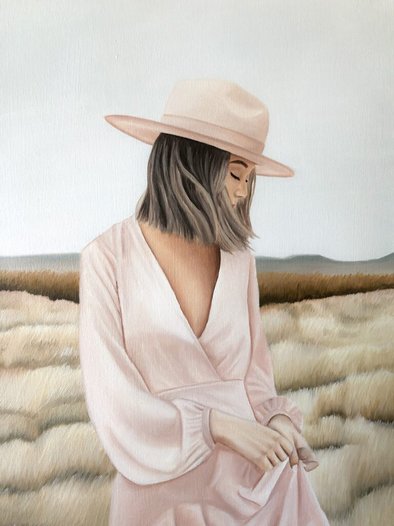 Australian Artist